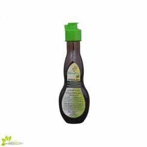 شامپو گیاهی جلبک حاوی سرکه سیب (مخصوص موهای چرب)