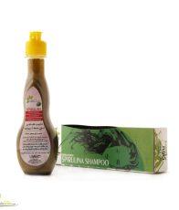 شامپو جلبک (مخصوص موهای خشک)