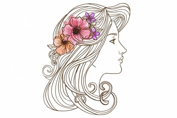 8 توصیه برای تقویت مو 1