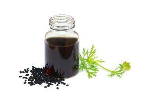 خواص سیاه دانه Nigella Sativa