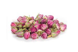 گل سرخ یا گل محمدی Rosa Damascena