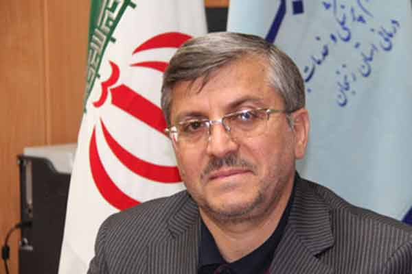 کاهش آمار کرونا در زنجان