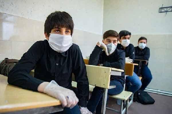 بازگشایی مدارس در خوزستان