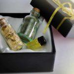 ماسک جلبک و طلا
