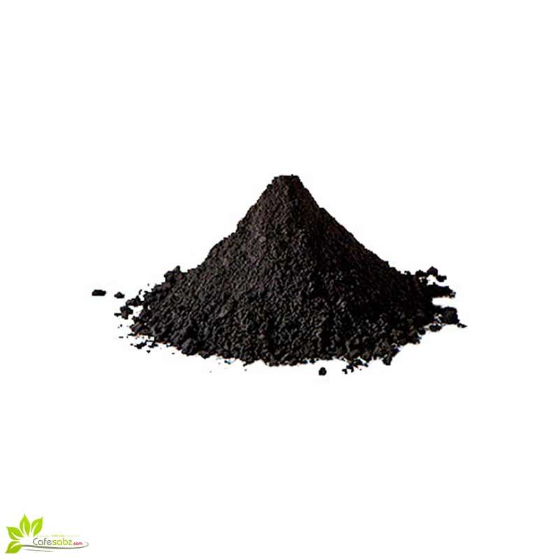 پودر زغال فعال (فله ای)