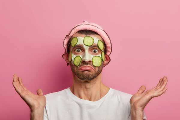 انواع ماسک ضد جوش خانگی11