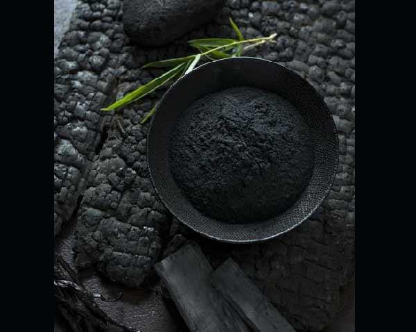 فواید کربن فعال (زغال فعال)